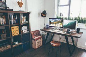 cómo transportar un escritorio