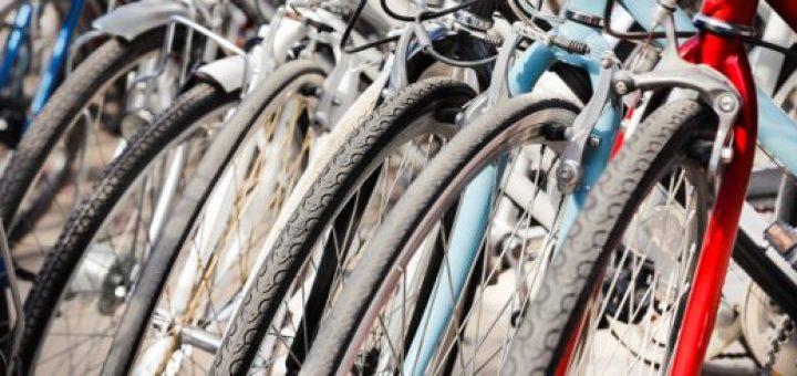cómo transportar una bici