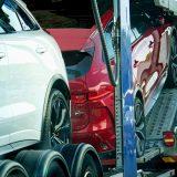 transporte de vehículos a españa
