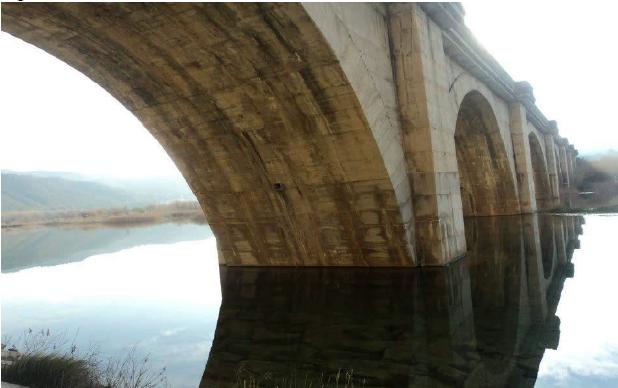 puente rio matarraña