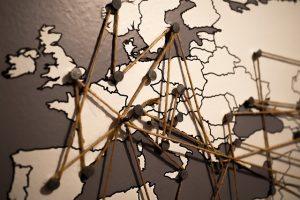 transportes europa