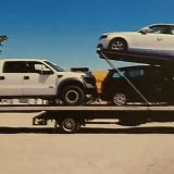 gruas y porta vehiculos