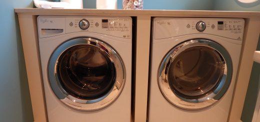 envío de lavadoras