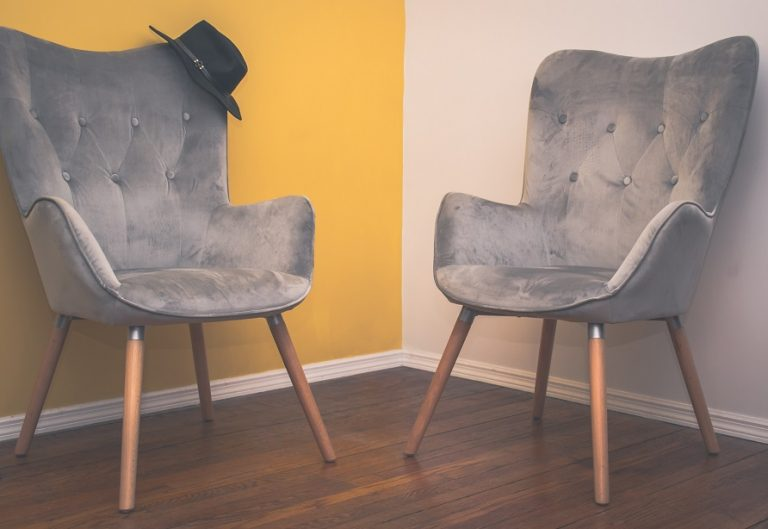 envío de sillones