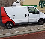 2 x renault trafic