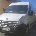 Transportista Czerwionka-Leszczyny