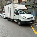 Transportista L'Hospitalet de Llobregat