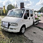 Transportista Trzcianka