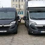 Transportista Lublin