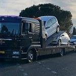 Transportista la nucia / Alicante