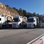 Transportista Murcia