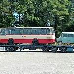 Transportista CHODZIEŻ