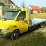 Transportista CHMIELNIK
