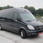Transportista Saxon