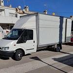 Transportista Crevillente Alicante
