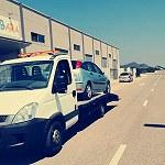 Transportista Chilches ( castellon )