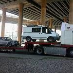 Transportista MIELEC
