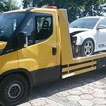 Transportista Bochnia
