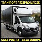 Transportista KRAKÓW