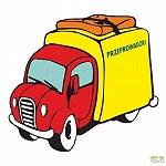 Transportista Tczew