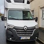 Transportista Wrocław