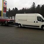 Transportista Gdynia